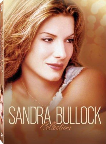 サンドラ・ブロック