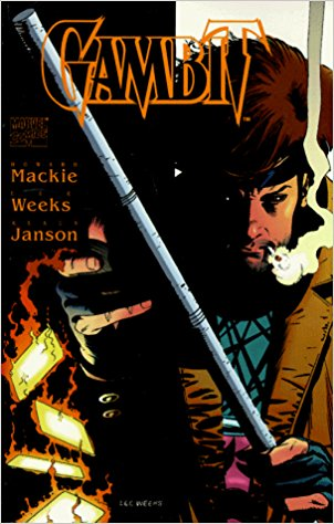 Gambit (X-Men) (Marvel Comics)