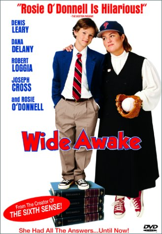 https://www.amazon.com/Wide-Awake-Denis-Leary/dp/6305784817/ref=sr_1_2?ie=UTF8&qid=1489484345&sr=8-2&keywords=Wide+Awake+1998