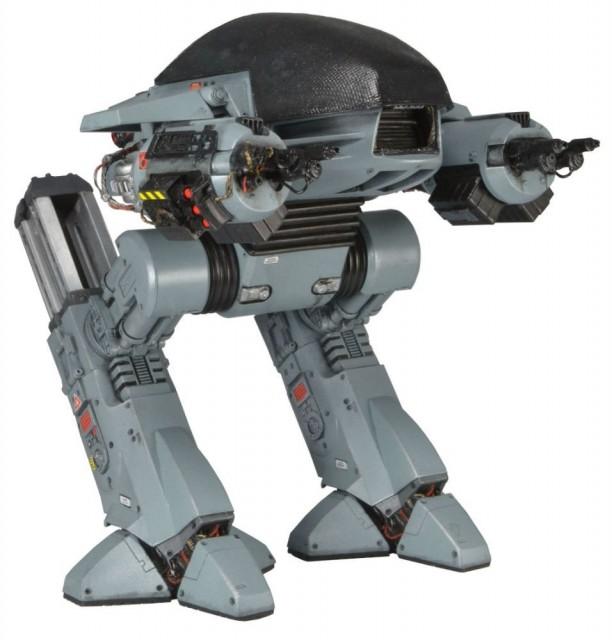 ED-209『ロボコップ』