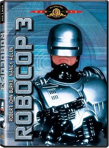 『ロボコップ3』