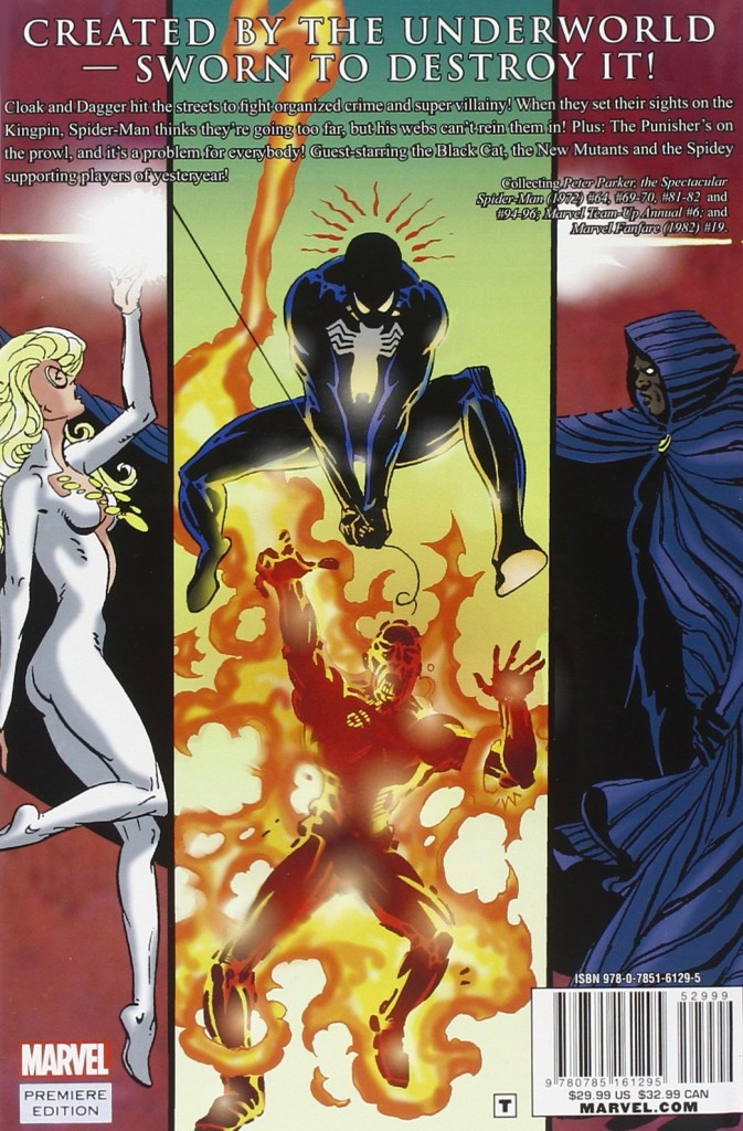 https://www.amazon.co.jp/Cloak-Dagger-Bill-Mantlo/dp/0785161295