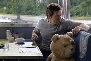 マーク・ウォールバーグ『テッド2』