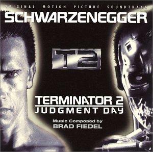 『ターミネーター2』