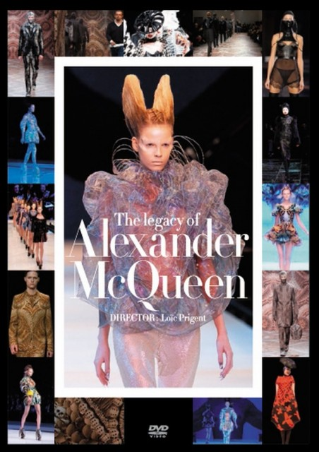 『The legacy of Alexander McQueen』