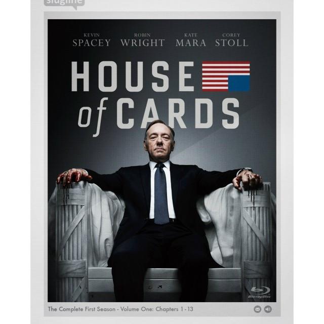 『ハウス・オブ・カード』