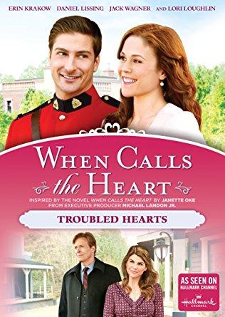 『When Calls the Heart(原題)』