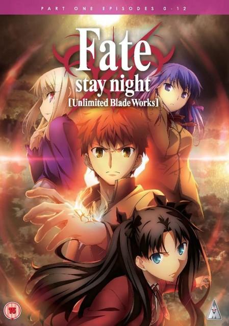 Fate/stay night2