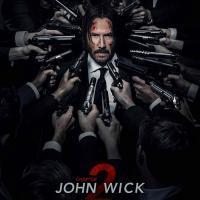 『ジョン・ウィック:チャプター2』あらすじ・キャスト【キアヌ・リーブス主演】