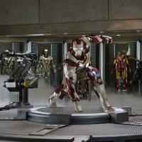 ジャービス(J.A.R.V.I.S)、アイアンマンの相棒に迫る【原作ではAIではなく人だった!】