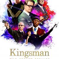 「キングスマン」第3弾、スピンオフ、ドラマ版が次々制作!