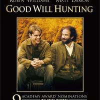 『グッド・ウィル・ハンティング:旅立ち』