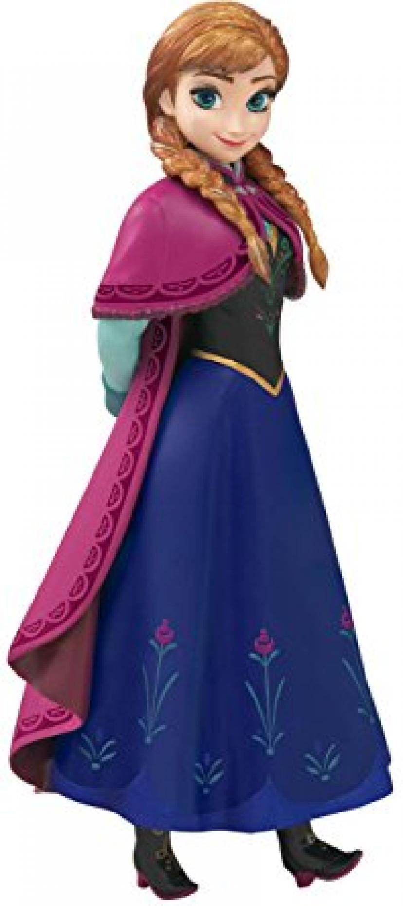 アナ『アナと雪の女王』