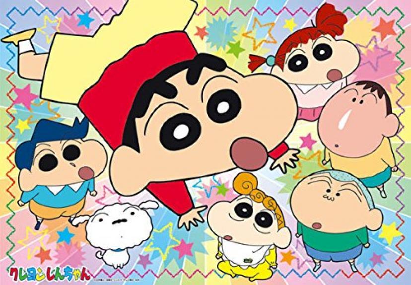 クレヨンしんちゃんの主なキャラクター声優一覧2代目しんちゃんに