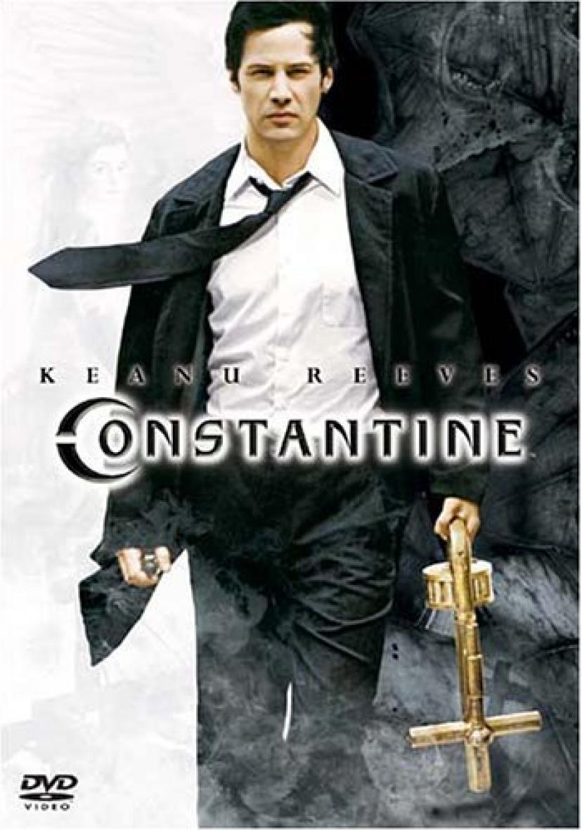 『コンスタンティン』