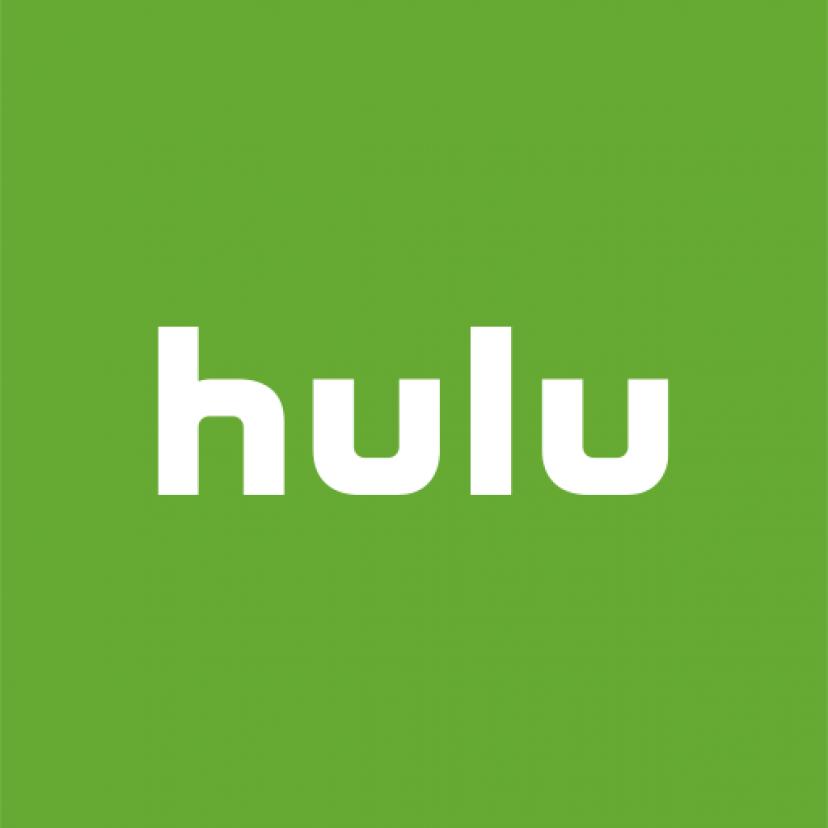 hulu(フールー)のロゴ画像