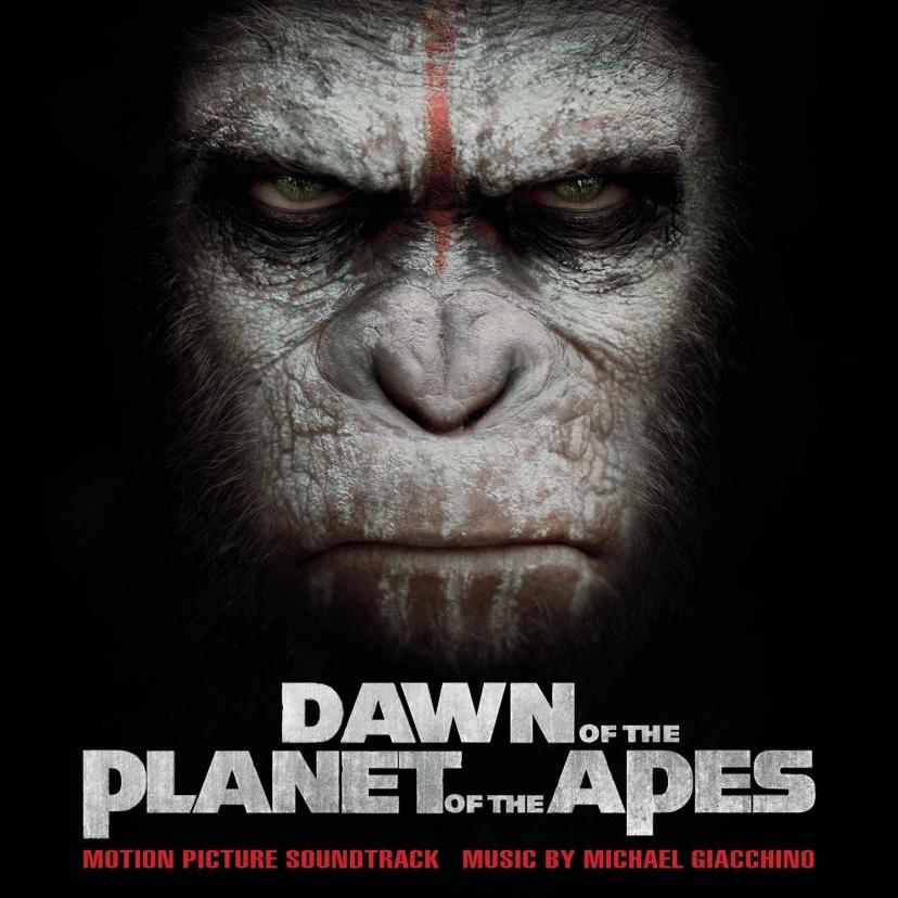 『猿の惑星』