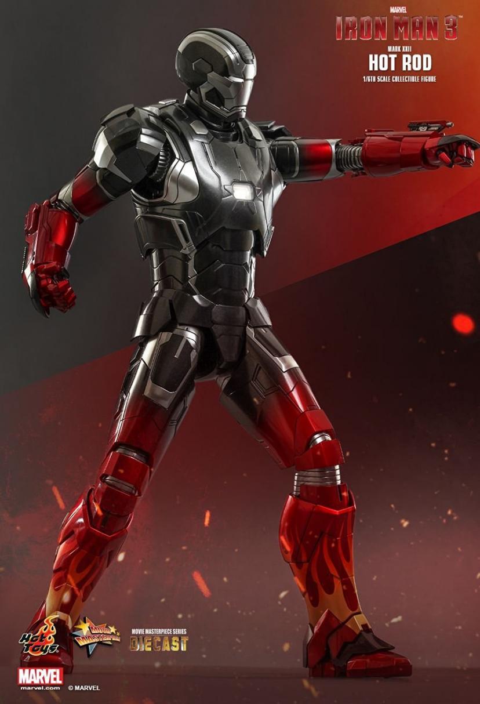 アイアンマン マーク22