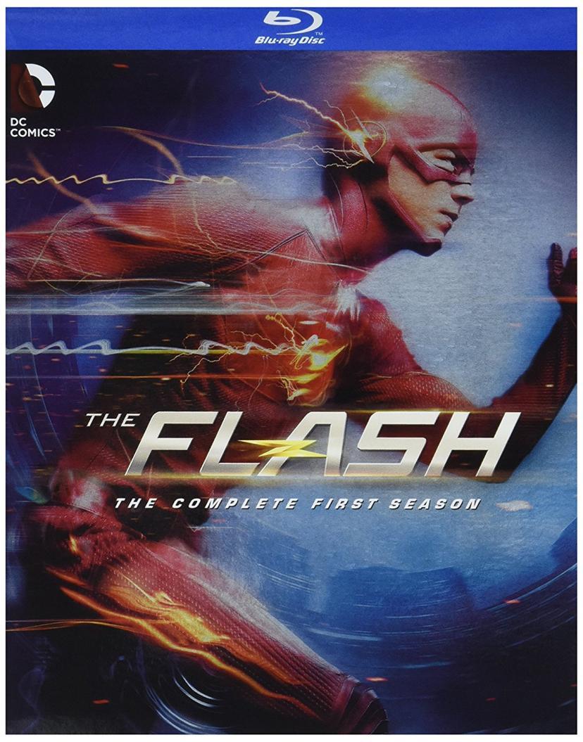 『THE FLASH / フラッシュ』