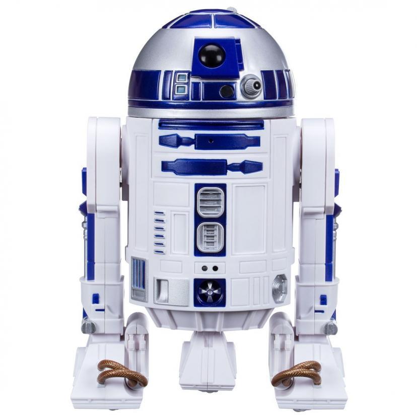 『スターウォーズ』R2-D2