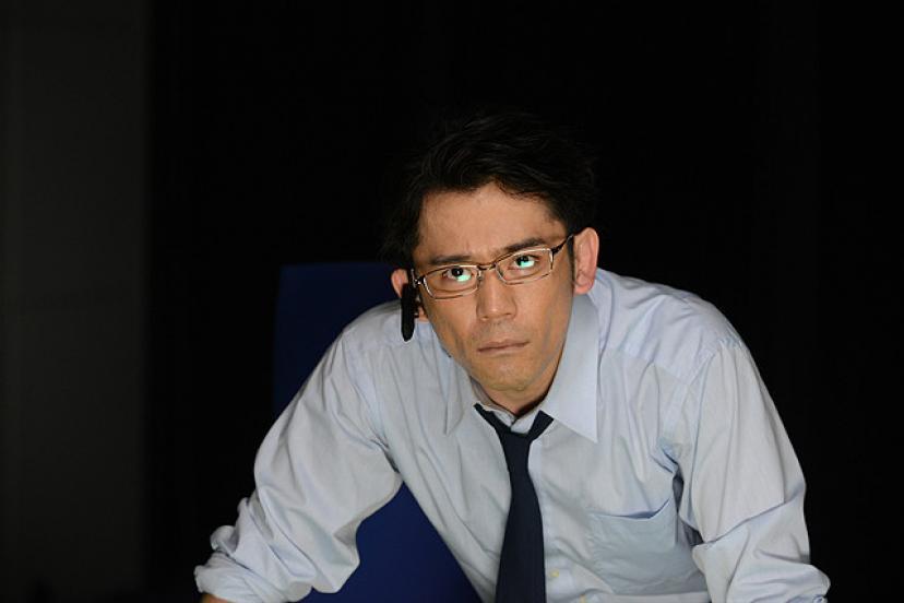岡田義徳 『復讐したい』