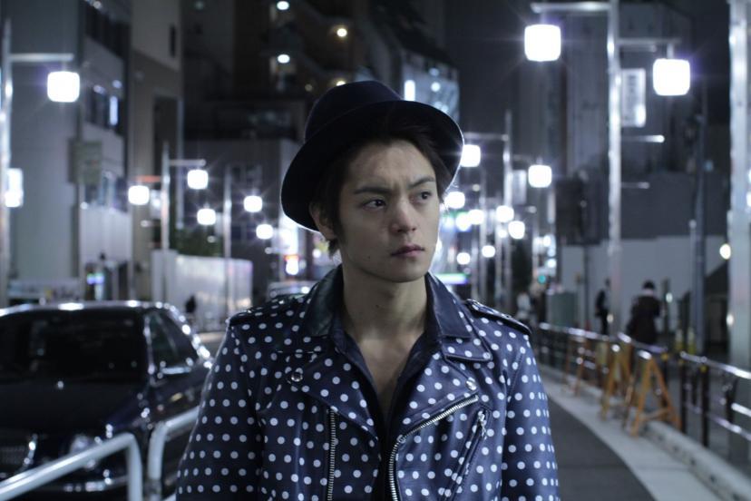 窪田正孝『FREECELL特別号』