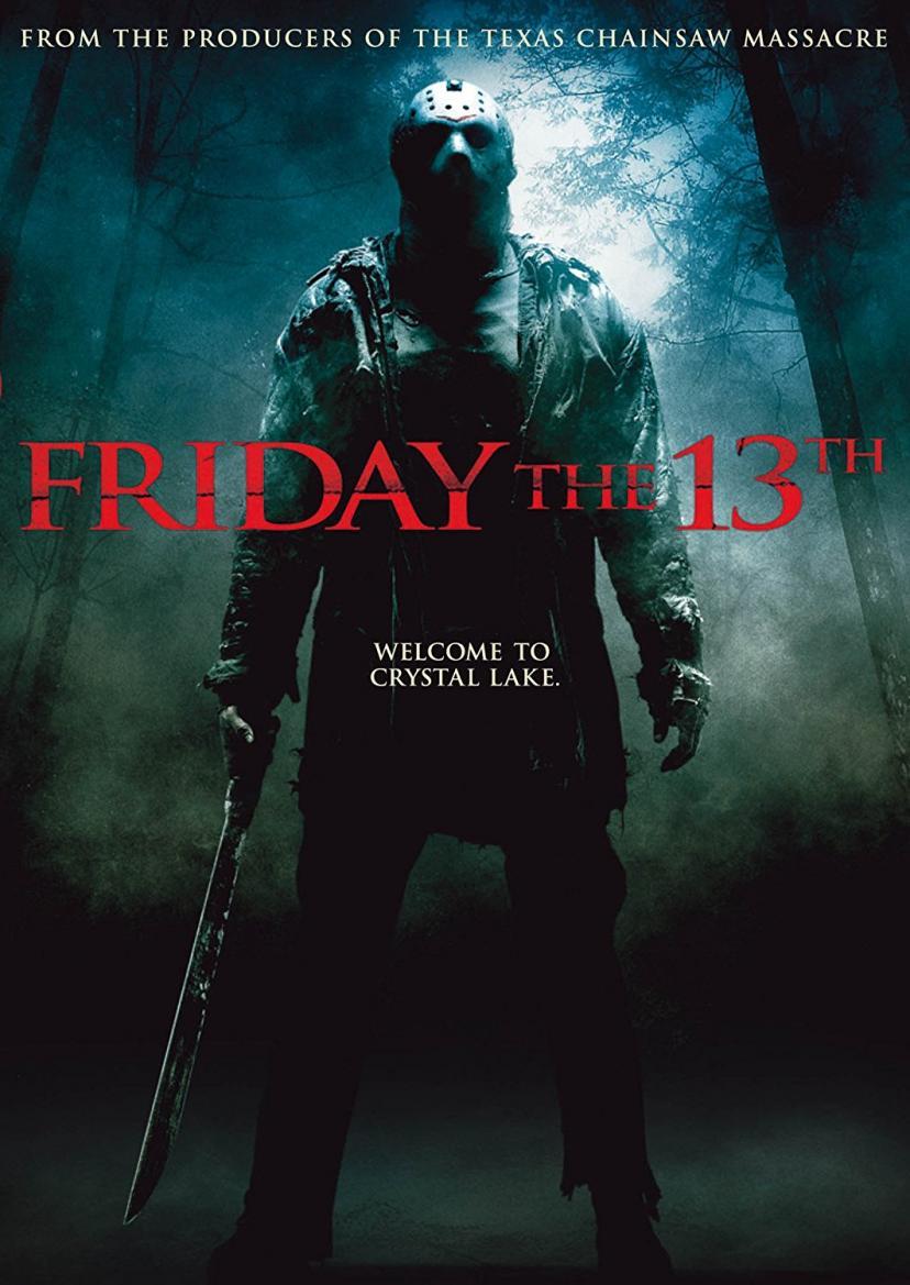 『13日の金曜日』
