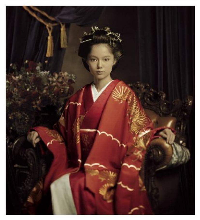 「篤姫」オリジナルサウンドトラック
