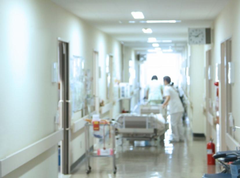 病院、フリー素材