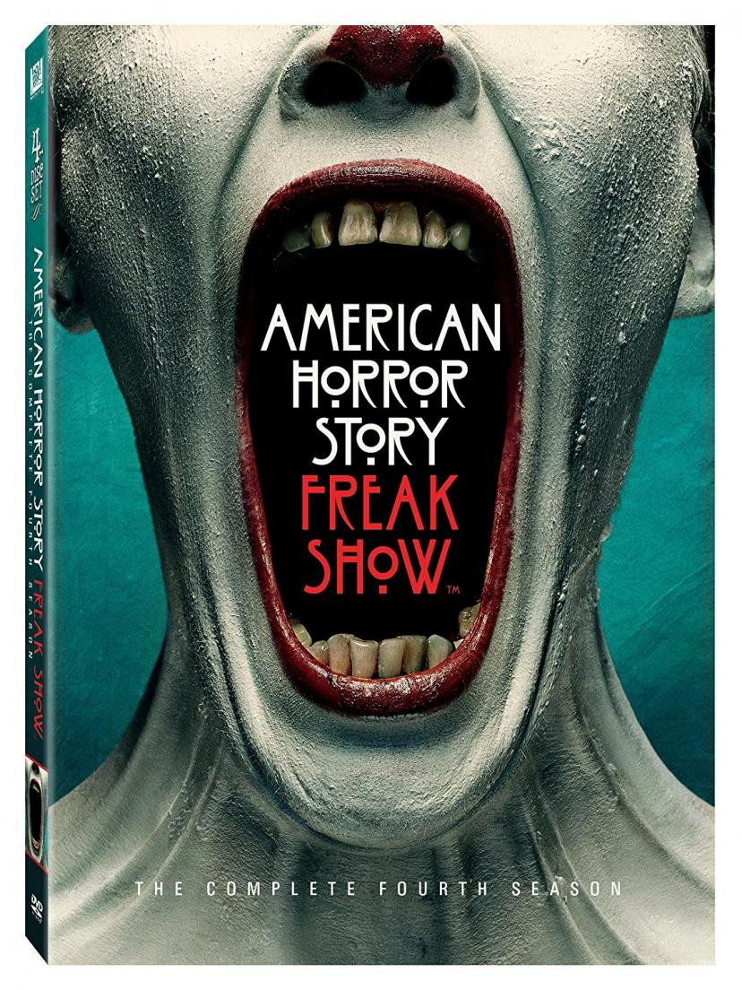 『アメリカン・ホラー・ストーリー:怪奇劇場』