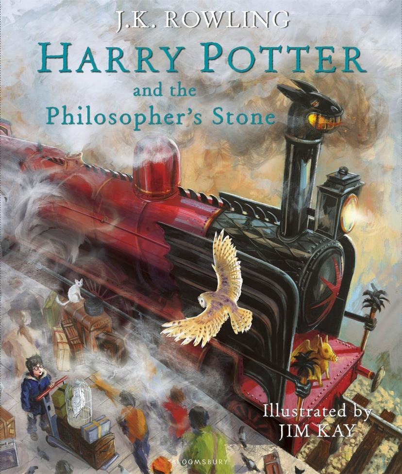 ハリーポッター 列車