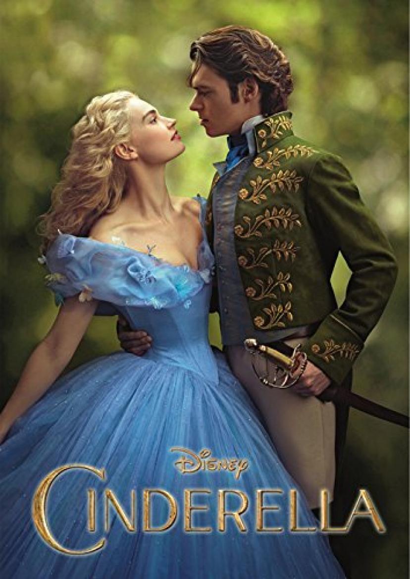 リチャードマッデンの素顔とその彼女に迫る実写シンデレラの王子