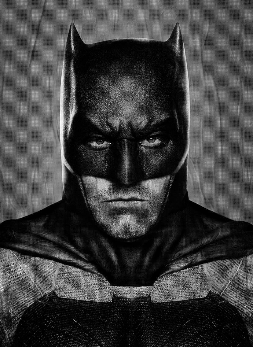 バットマン ベンアフレック