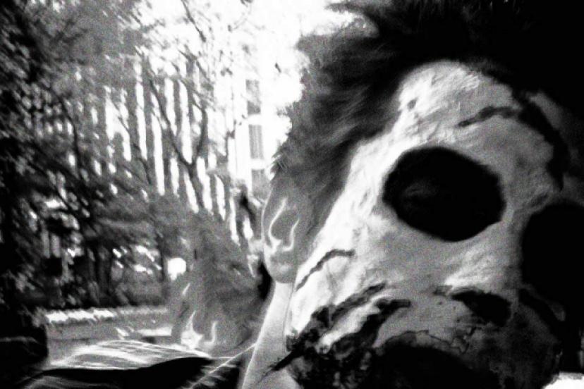 ゾンビ、ホラー、怖い、フリー画像