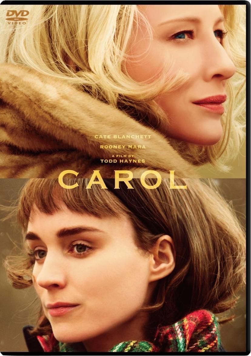 『キャロル』