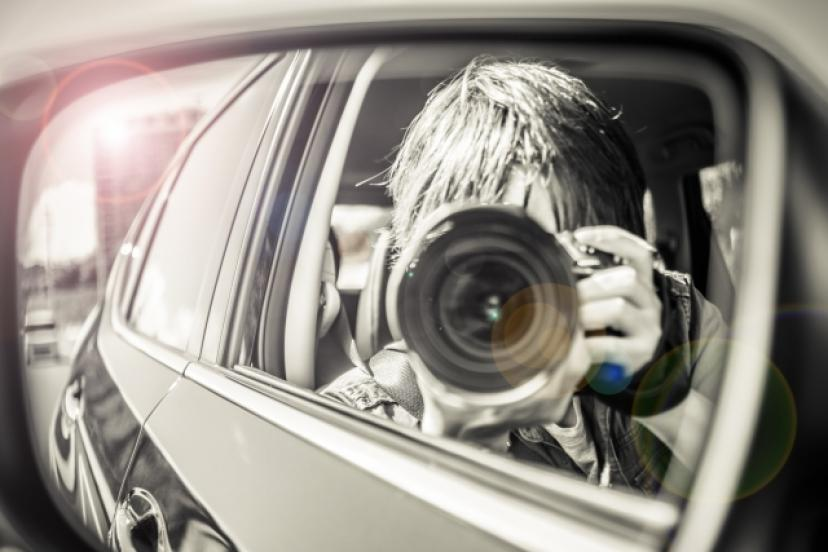 カメラ、カメラマン、フリー素材