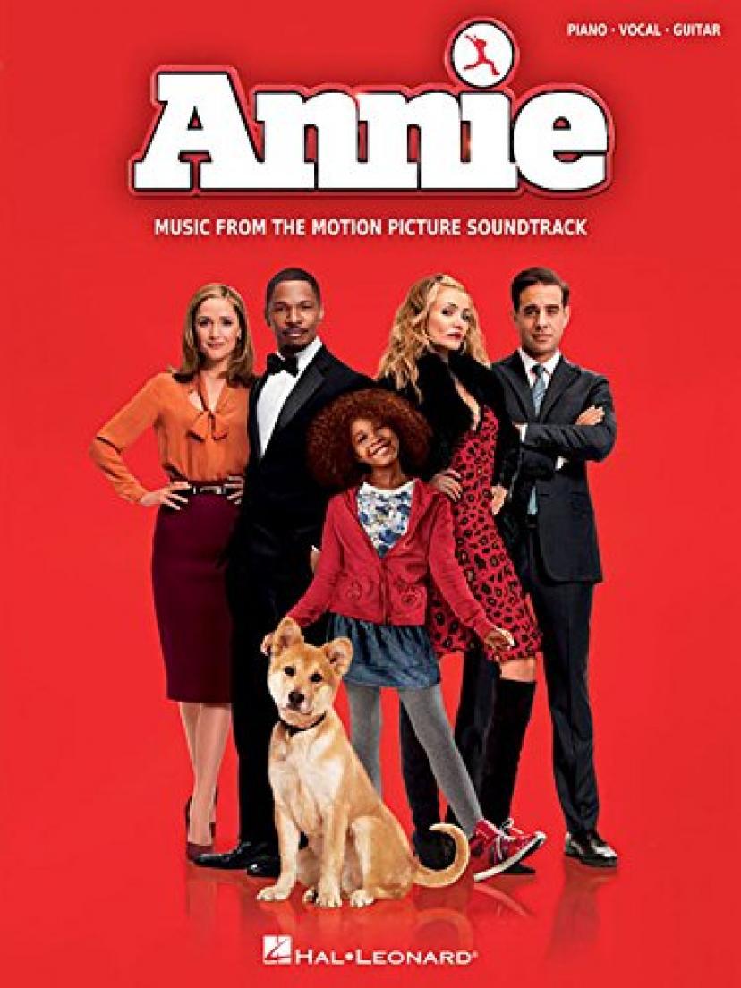 映画版『アニー ANNIE』まとめ【名作ミュージカルがウィル・スミスとジェイZのプロデュースで大胆脚色!】 | ciatr[シアター]