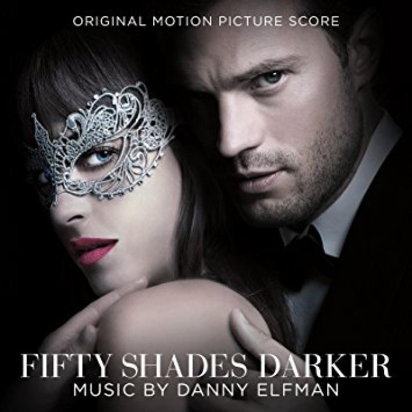 Fifty Shades Darker - Score