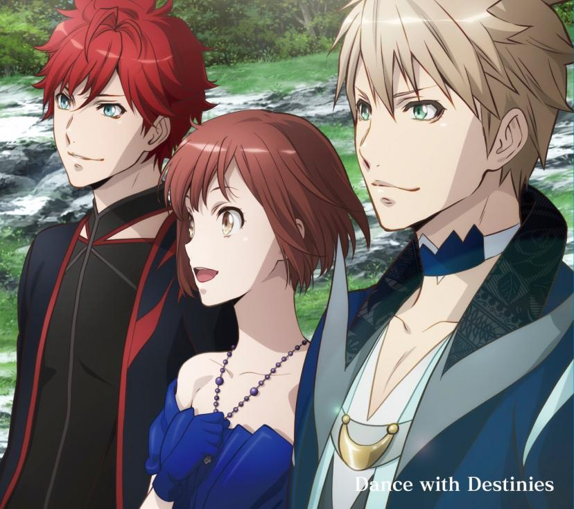『Dance with Devils』
