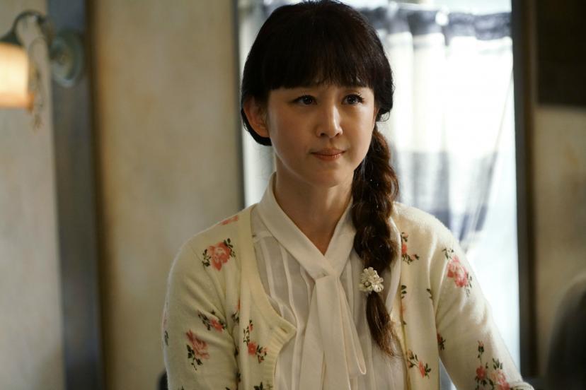 笛口リョーコ(相田翔子)