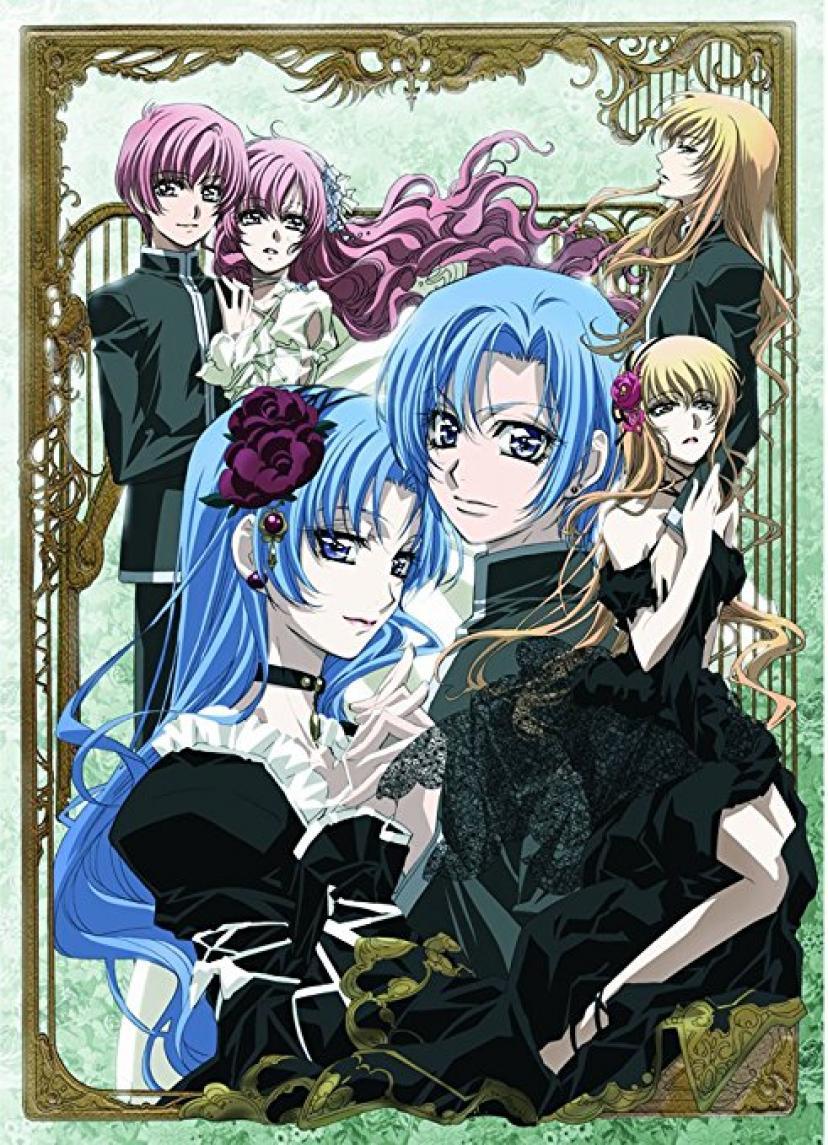 『プリンセス・プリンセス』DVD BOX(初回限定生産)