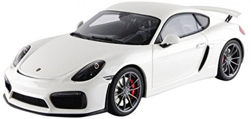 ポルシェ・ケイマン/テックアート・GTスポーツ(『ワイルド・スピード MAX』)