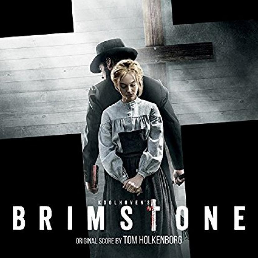 『ブリムストーン』