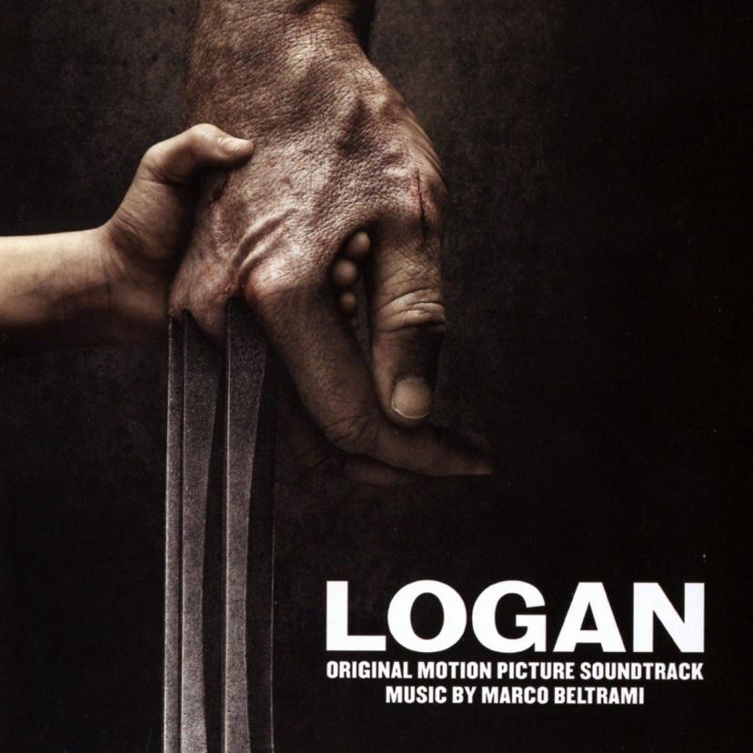 『LOGAN』