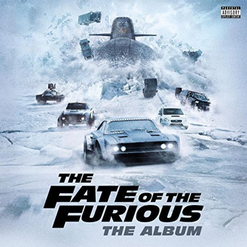 The Fate of the Furious: The Album [Explicit]