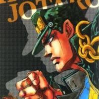 空条承太郎、『ジョジョ』3部の主人公はクールで熱くていい男!