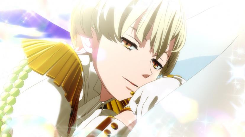 『KING OF PRISM-PRIDE the HERO-』