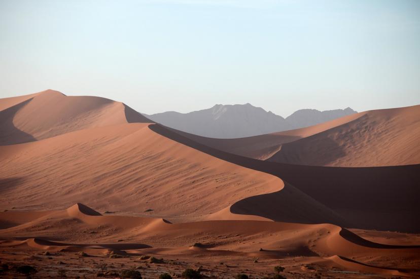 砂漠、フリー画像