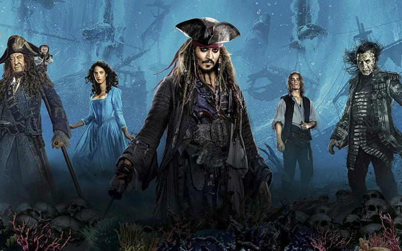 『パイレーツ・オブ・カリビアン 最後の海賊』