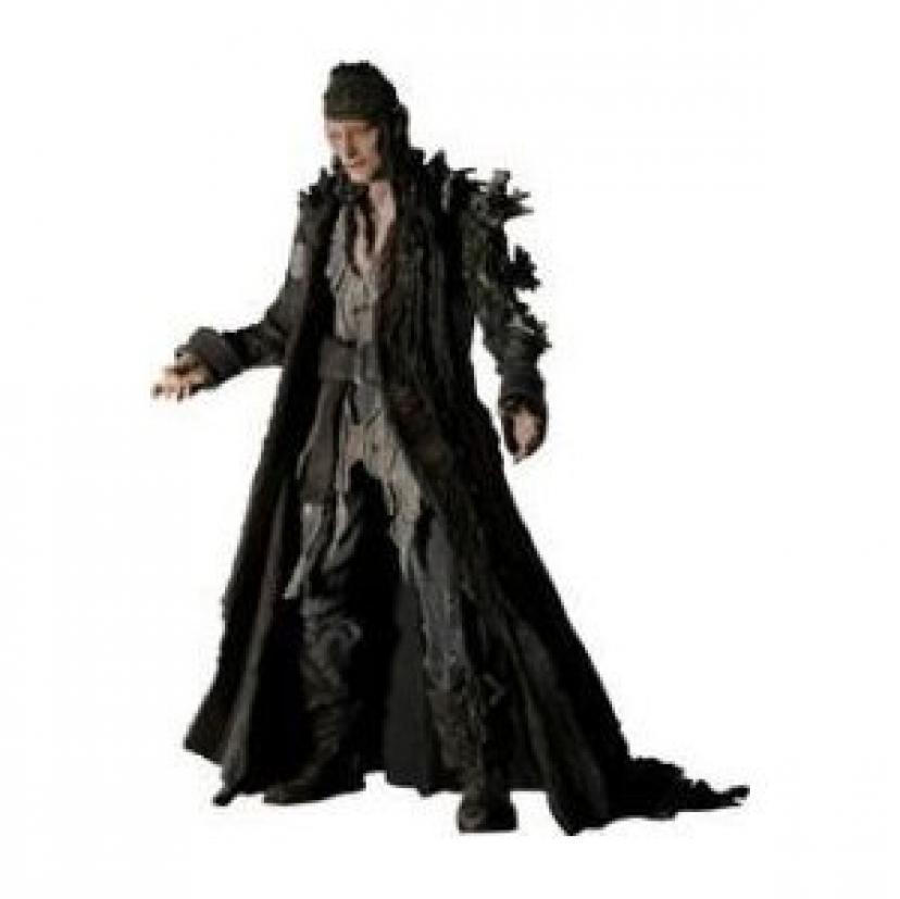 パイレーツオブカリビアン デッドマンズチェスト ビルターナー NECA Pirates of the Caribbean Dead Man's Chest Series 2 Action Figure Bootstrap Bill Turner